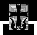 Ιερός Ναός Αγ' Παρασκευής Λογότυπο