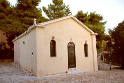 apostolos-silas-ekklisia